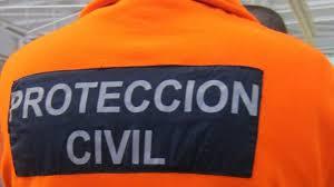 Los voluntarios de Protección Civil: esos profesionales no remunerados. 25 de marzo.