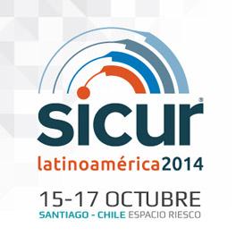 Y en octubre, SICUR Latinoamérica protagonista. 4 de marzo.