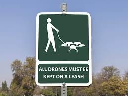 ¿Es un pájaro? ¿Es un avión?…, pues no, tampoco es Superman: ¡es un drone!