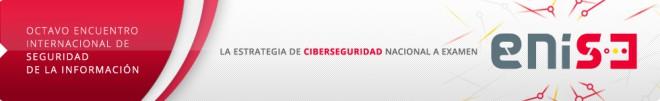 ENISE: reunidos alrededor de la Ciberseguridad.