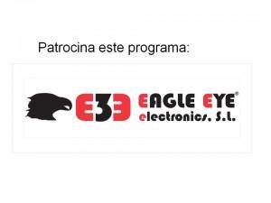eagle eye patrocina